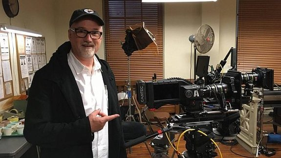 Дэвид Финчер осудил студию Marvel