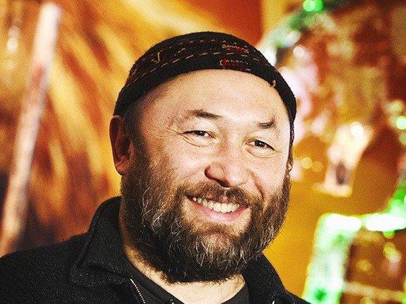 Тимур Бекмамбетов: «В интернете есть следы ваших преступлений»