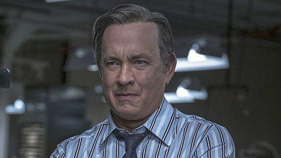 Военная драма «Гончая» с Томом Хэнксом появится в кинотеатрах в 2019 году