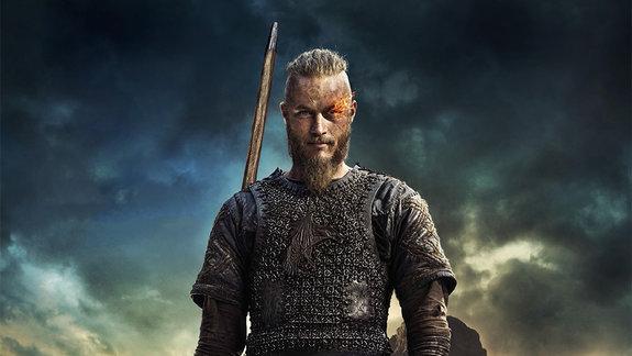 Ранее в «Викингах»: Сага о Рагнаре