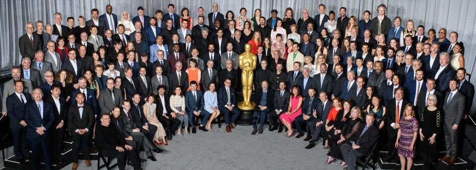 Номинанты премии «Оскар»