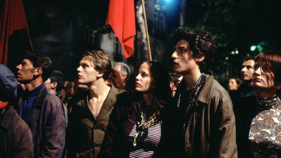 Кино на баррикадах: Все важные фильмы обеспорядках 1968-го