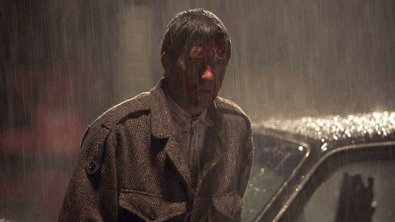 Дождь вкадре— нормальное дело для «Тьмы»
