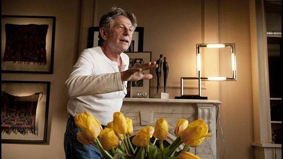 Роман Полански станет ключевой фигурой девятого фильма Квентина Тарантино