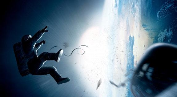 «Гравитация»: Отзывы в социальных сетях