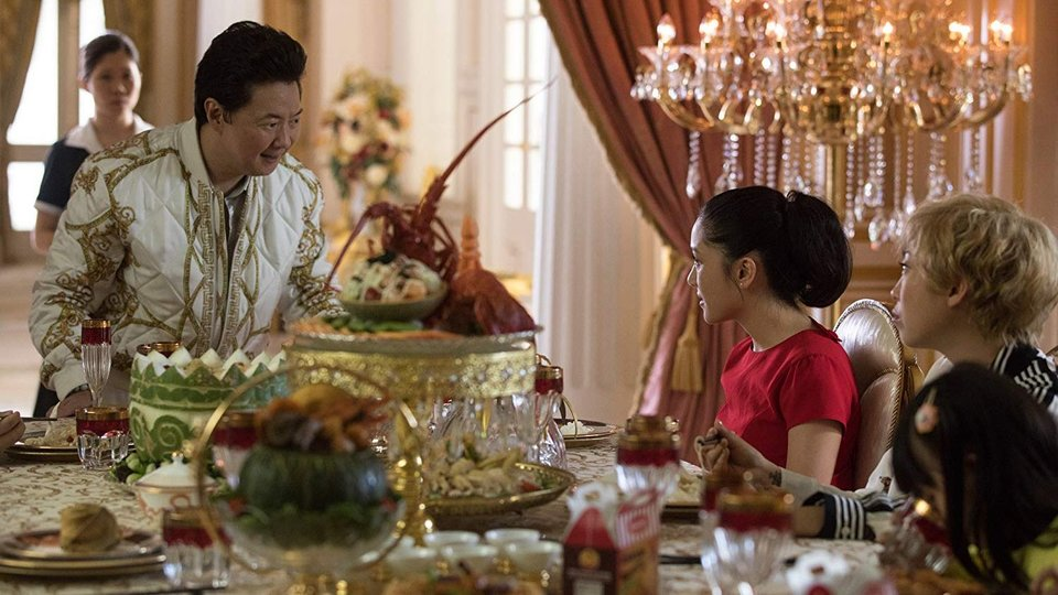 «Безумно богатые азиаты»