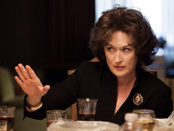 Мэрил Стрип иеенеобыкновенная карьера: 10знаковых ролей