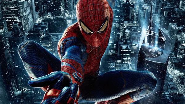Человек-паук станет героем вселенной Marvel