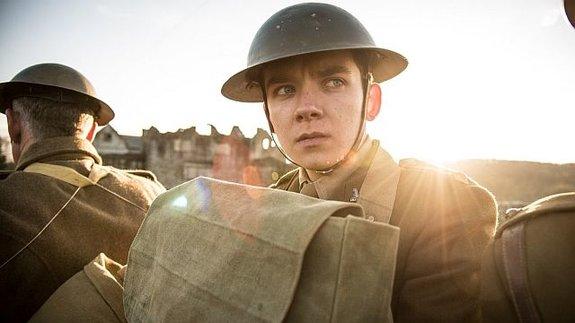 Трейлер фильма «Конец пути»: Жизнь в окопах Первой мировой