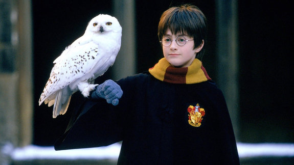 «Гарри Поттер и философский камень»