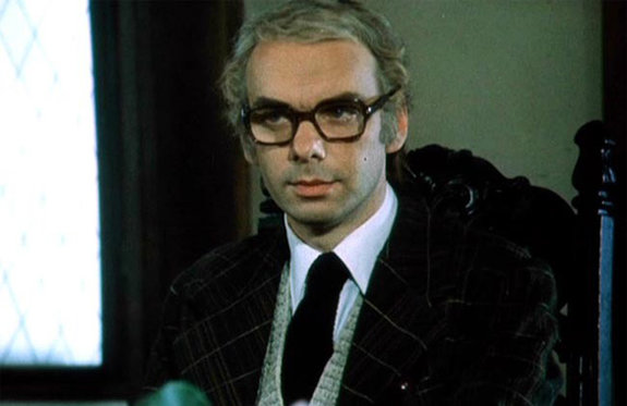 Кадр из фильма «Чисто английское убийство» (1974)