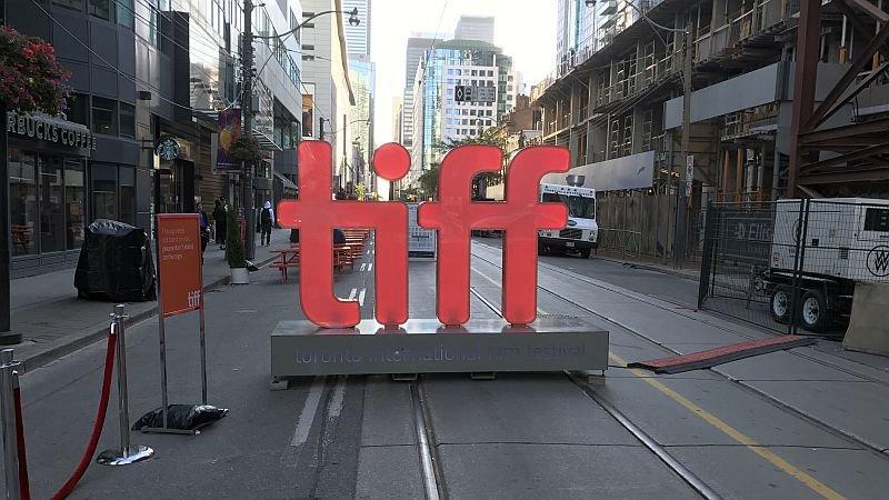 Фестиваль в Торонто любит как пресса, так и индустрия