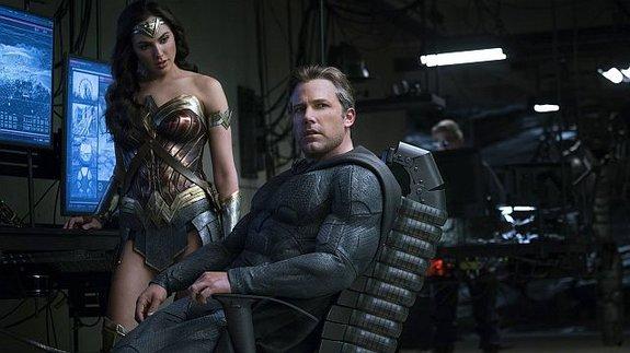 Бен Аффлек понял, но не принял критику ленты «Бэтмен против Супермена»