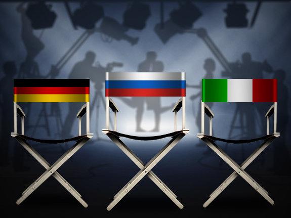 Европа, Китай, США: Как российское кино становится глобальным