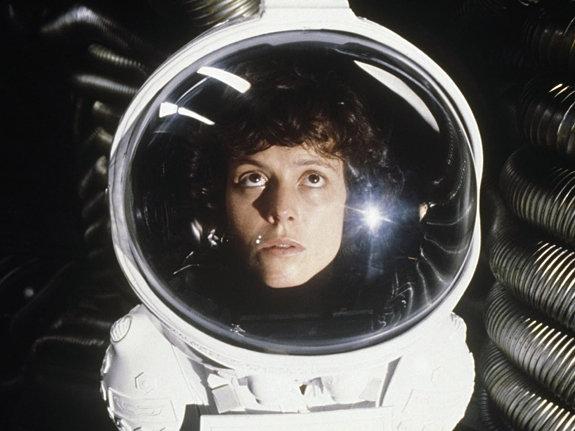 Ужас из космической бездны: Как создавался «Чужой» Ридли Скотта