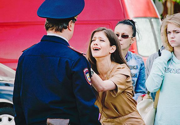 Анна Чиповская сыграет плохую актрису