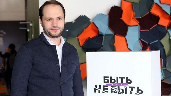 Евгений Никишов / Фото: ТВ-3