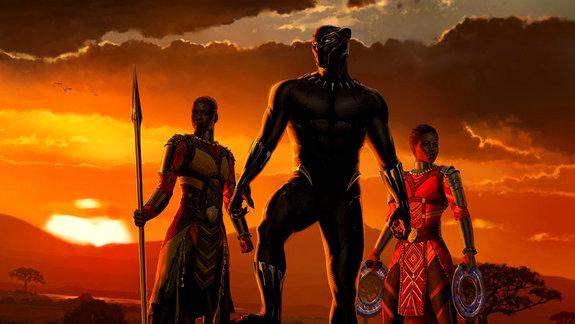 Афрофутуризм Ваканды: Как создавался стиль «Черной Пантеры»
