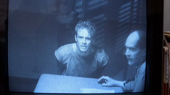 «Терминатор» (1984)