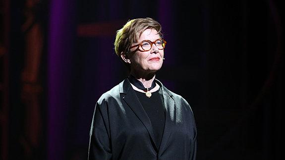 Аннетт Бенинг возглавит жюри 74-го Венецианского фестиваля