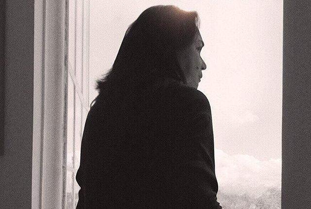 Кадр из фильма «Женщина, которая ушла»