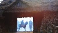 Кадр со съемок фильма «Скиф» / Владимир Максимов