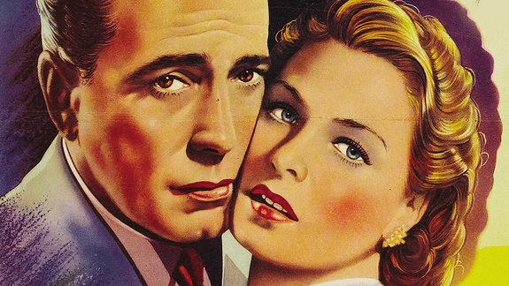 Тест: Хорошоли вызнаете фильм «Касабланка»?