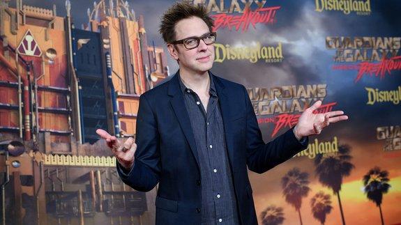 Будущее Джеймса Ганна: Голливуд готов работать с уволенным режиссером