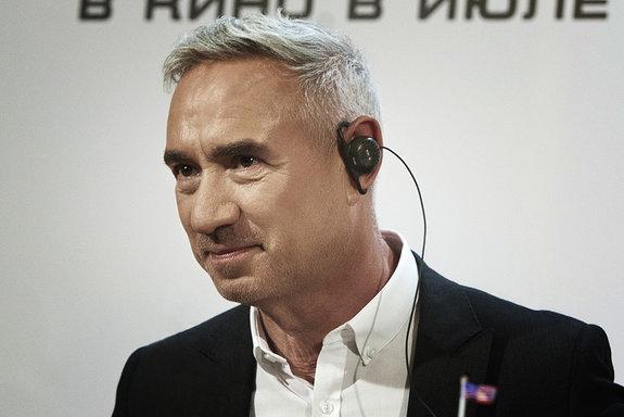 Роланд Эммерих