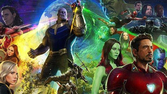 Трейлер фильма «Мстители: Война бесконечности» придется подождать