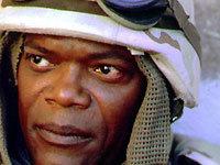 Сэм Джексон метит в самураи