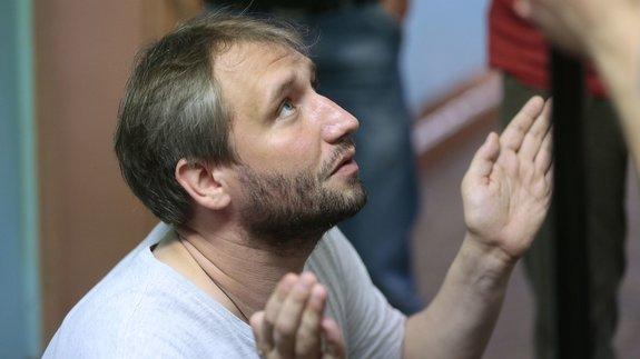 Начались съемки нового фильма Юрия Быкова