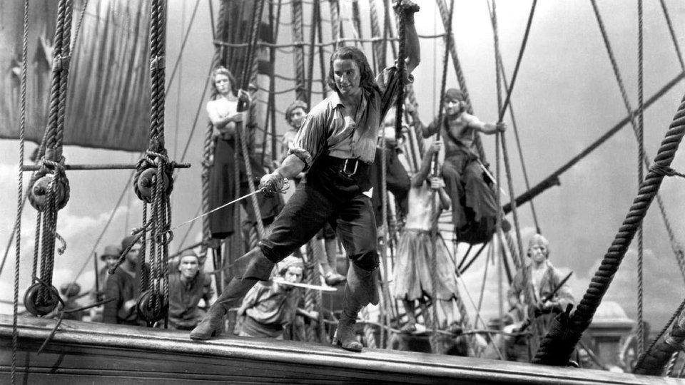 «Одиссея капитана Блада»