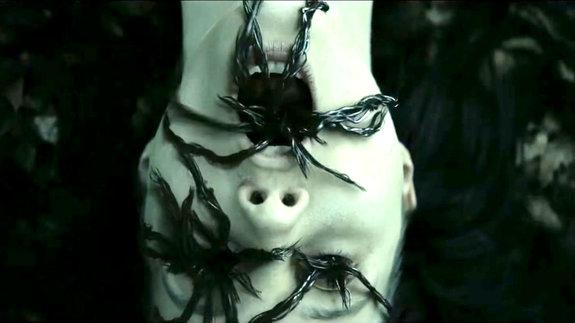Болезненная худоба: Почему про Слендермена нельзя снять страшное кино