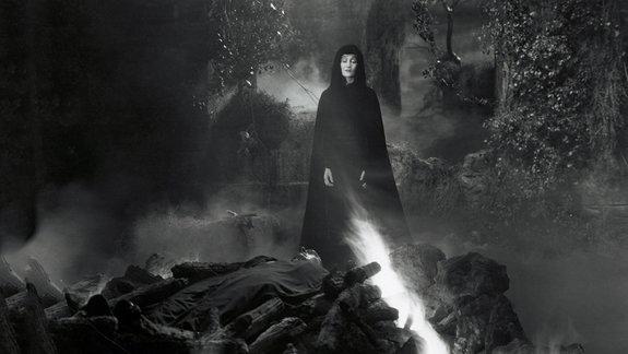 «Дочь дракулы» (1936)