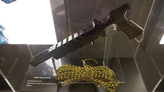 Оружие Слипнота