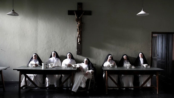 Святые и проклятые: Монашки на экране. Эволюция образа
