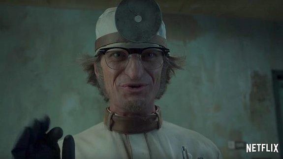 Трейлер второго сезона сериала «Лемони Сникет: 33 несчастья»: Еще хуже — новости на КиноПоиске