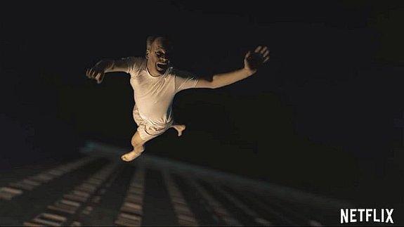 Питер Сарсгаард пробует ЛСД в первом трейлере сериала «Полынь»