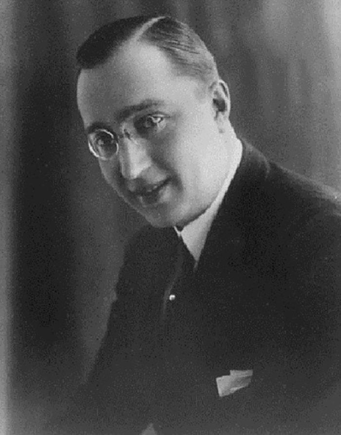 Иосиф Ермольев