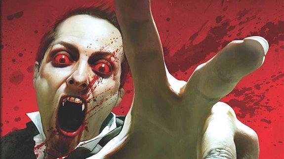 Netflix выпустит сериал о вампирах с Иэном Сомерхолдером — новости на КиноПоиске