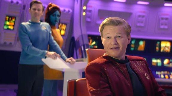 Стал известен актерский состав четвертого сезона «Черного зеркала»