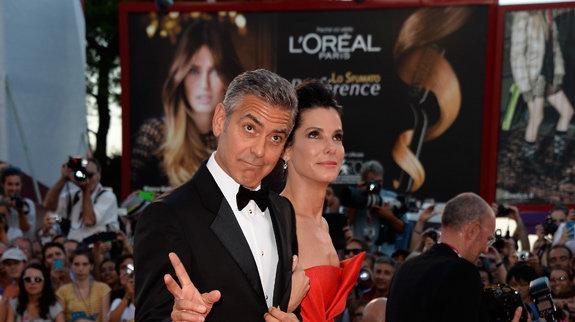 Джордж Клуни: «Не хотелось крутиться в трусах на экране»
