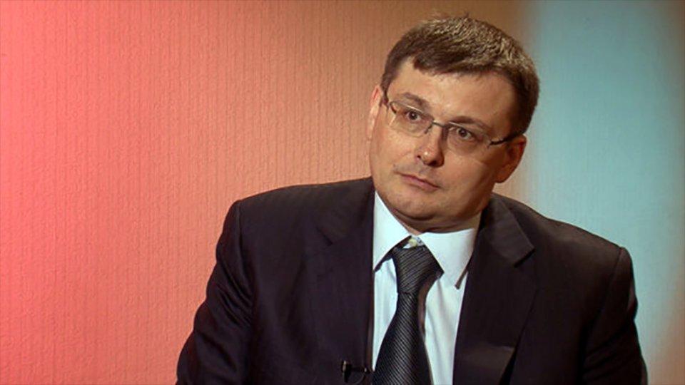 Евгений Федоров / Фото с личного сайта