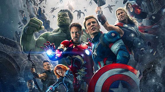 Начались съемки четвертых «Мстителей»