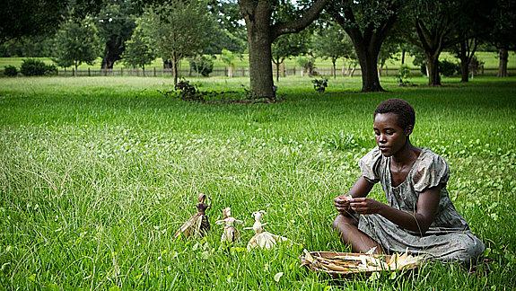 Долгая дорога к свободе: Отрывок из книги «12 лет рабства»