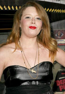 Наташа Лионне