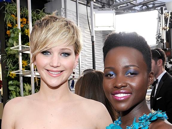 «Оскар 2014»: Лучшие актрисы второго плана