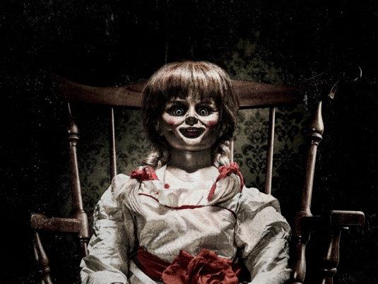 Счастливого Хэллоуина: Фильмы, которые пугали нас в 2014-м