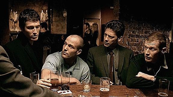 Славные парни: Звезды фильма «Карты, деньги, два ствола»